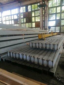 Железобетонные изделия - Стойки железобетонные СВ 95, СВ 110, 0
