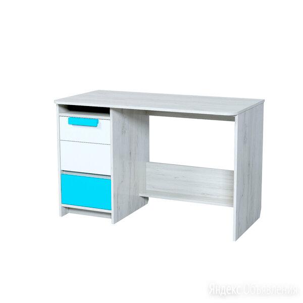 БРИЗ 17.2 Стол письменный левый по цене 8200₽ - Компьютерные и письменные столы, фото 0