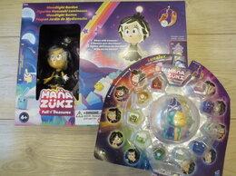 Игровые наборы и фигурки - Hasbro Hanazuki Лунный сад и Луналюкс…, 0