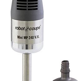 Промышленные миксеры -     ROBOT-COUPE Миксер серии Mini MP 240 C.A, 0