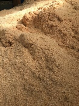 Товары для сельскохозяйственных животных - Опилки стружка древесная суха от 27 м3, 0