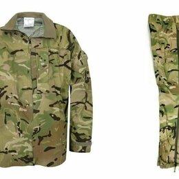 Одежда и обувь - Костюм Gore-Tex Мембрана камуфляж британская армия оригинал новый, 0