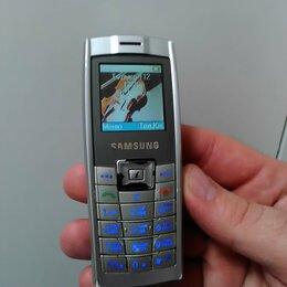 Мобильные телефоны - Samsung SGH-C240 (Korea), 0