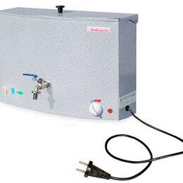Умывальники - Умывальник с подогревом воды (стальной бак 30 литров), 0