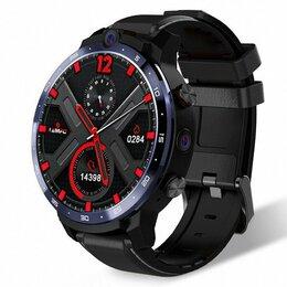 Умные часы и браслеты - Смарт часы мужские Lemfo LEM 12, 0