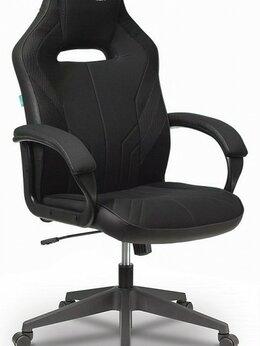 Компьютерные кресла - Кресло игровое Viking 3 AERO BLACK EDITION, 0