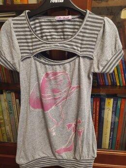 Рубашки и блузы - Туника, 0