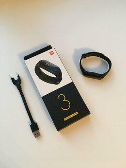 Умные часы и браслеты - Xiaomi Mi Band 3 обмен, 0