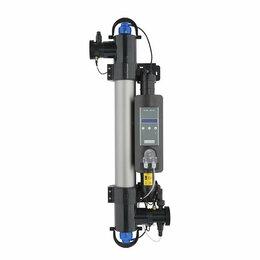 Приборы для ухода за лицом - Ультрафиолетовая установка Elecro Steriliser UV-C HRP-55-EU + DLife indicator + , 0