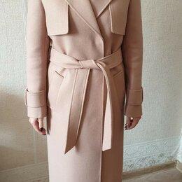 Пальто - Пальто шерстяное, 0