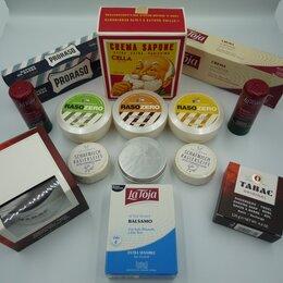 Средства для бритья - Мыла для бритья La Toja, Haslinger, Tabac и другие, 0