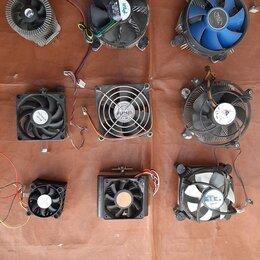 Кулеры и системы охлаждения - Кулеры б/у, 0