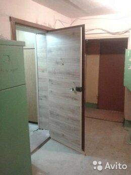 Входные двери - Обивка МЕТАЛЛ дверей, 0