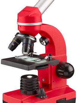 Микроскопы - Микроскоп Bresser Junior Biolux SEL 40–1600x,…, 0