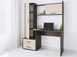 Компьютерные и письменные столы - Компьютерный стол Квартет-9, 0