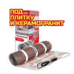 Электрический теплый пол и терморегуляторы - Теплый пол под плитку Thermo, 0
