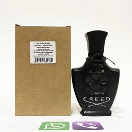 Парфюмерия - LOVE IN BLACK CREED 75 ML, 0