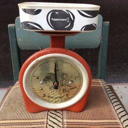 Кухонные весы - Весы  бытовые, 0