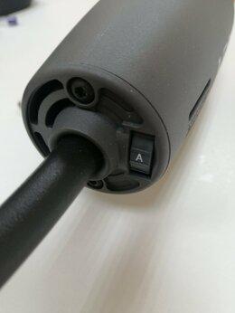 Шлифовальные машины - Шлифмашина прямая AEG GS500E, 0