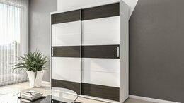 Шкафы, стенки, гарнитуры - Шкаф-купе Aristo-nova-6, 0