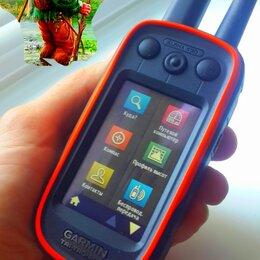 GPS-навигаторы - Garmin Alpha 100, 0
