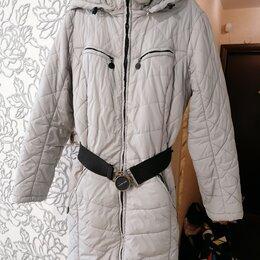 Пуховики - Демисезонные куртки женские , 0