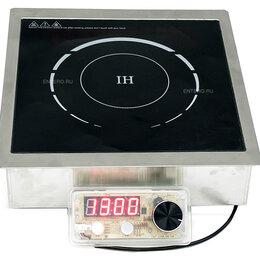 Промышленные плиты - Плита индукционная Kocateq ZLIC3500DROPINAMP, 0