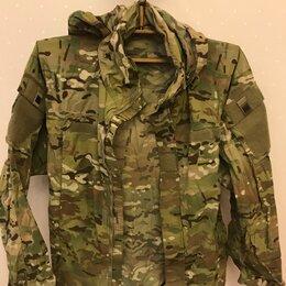 Одежда и обувь - ECWCS GENIII камуфляж мультикам Куртка демисезонная новая армии США 5 слой, 0