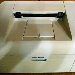 Принтеры и МФУ - Samsung ML-1615, 0