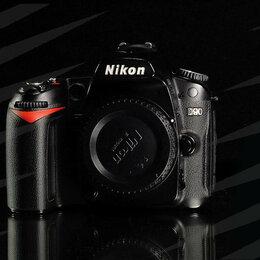 Фотоаппараты - Nikon D90 // 0320 📷 ., 0