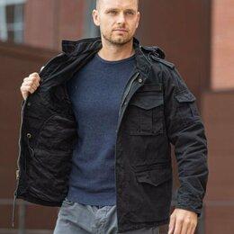 Куртки - Новая куртка M65 Casual, 0
