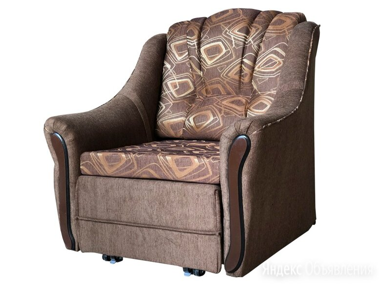 """Кресло выкатное """"Виктория"""" по цене 14490₽ - Кресла, фото 0"""