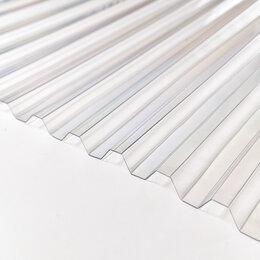 Поликарбонат - Профилированный монолитный поликарбонат 1,3 мм…, 0