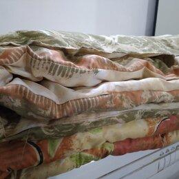 Одеяла - Одеяло стеганое 1.5 спальное суперлегкое, 0