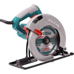 Дисковые пилы - Аренда дисковой пилы Total TS1161856, 0