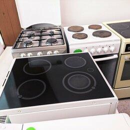 Плиты и варочные панели - Электрическая плита ELECTROLUX, 0
