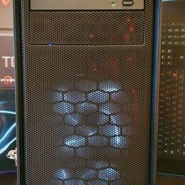 Настольные компьютеры - Персональный компьютер на процессоре AMD Ryzen 3, 0