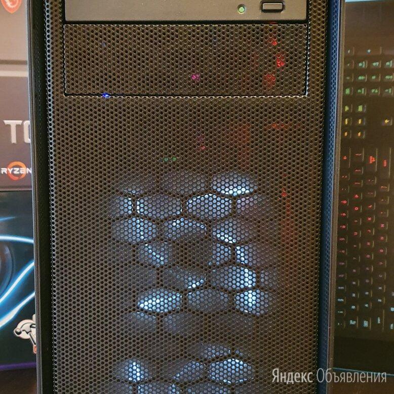 Персональный компьютер на процессоре AMD Ryzen 3 по цене 33500₽ - Настольные компьютеры, фото 0