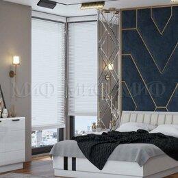 """Кровати - Спальня """"Магнолия"""" с под. механизмом, 0"""