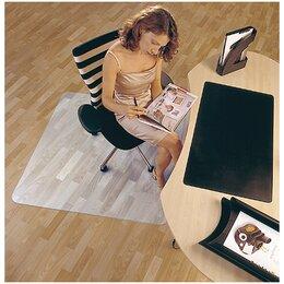 Паркет - Коврик защитный для паркета/ламината Floortex, квадратный, 120*120см, поликар..., 0