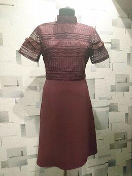 Платья - Кружевное платье Vila, 0