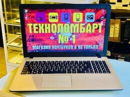 Ноутбуки - Игровой Asus VivoBook i5-5200(2.7Ghz/GeForce 920mх, 0