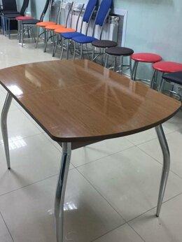 Столы и столики - Стол Лидер раздвижной, 0