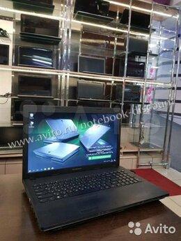 Ноутбуки - Игровой ноутбук Леново Core i3 + 2GB видеокарта, 0