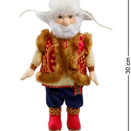 "Статуэтки и фигурки - RK-119 Кукла ""Афанасий"", 0"