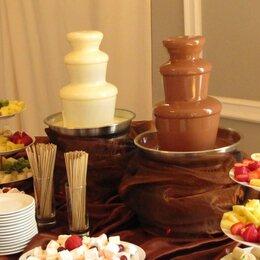 Аренда транспорта и товаров - Шоколадный фонтан в аренду в Костроме, 0