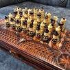 Шахматы ♟ нарды Шашки  по цене 13500₽ - Настольные игры, фото 15