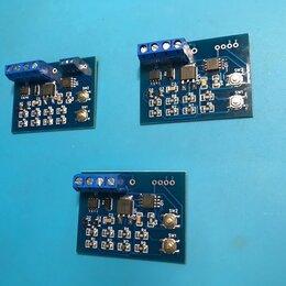 Электрика и свет - Контроллер стробоскопов , 0