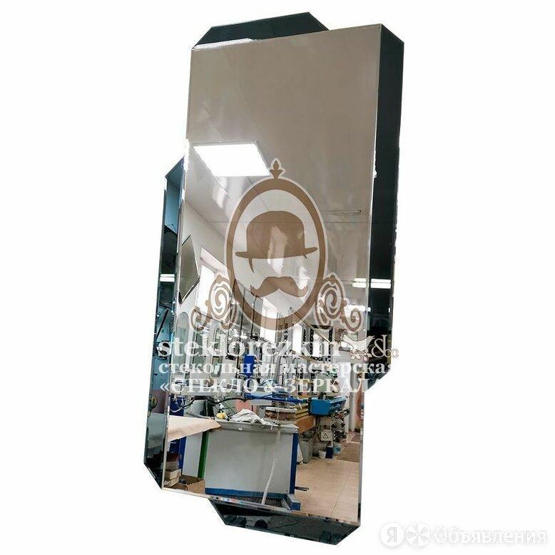 Зеркало ©️ №161.2 в современном стиле по цене 3640₽ - Зеркала, фото 0