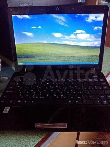 Нетбук Asus Eee PC 1201К в хорошем состоянии по цене 3000₽ - Ноутбуки, фото 0